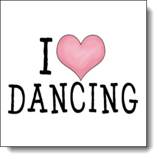 i heart dance wallpapers - photo #23